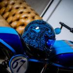 Custom Lab Portfolio Moto personalizada