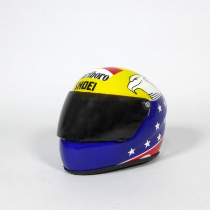 Mini Capacete Custom Lab moto speed